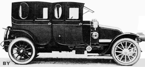 Renault BY 1910