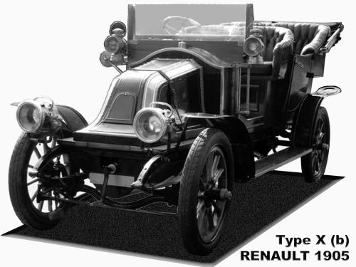 Xb 1905