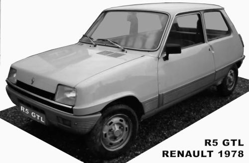 R5 GTL 1978